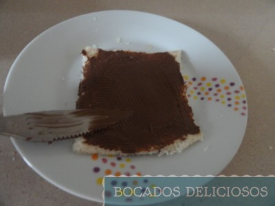 untamos de crema de cacao
