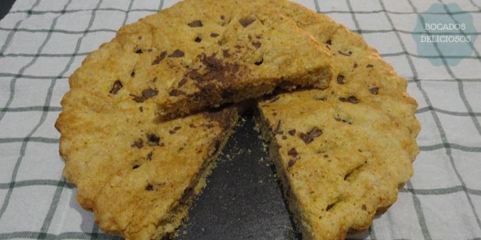 Tarta Cookie